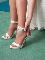Marlyn - Nylon Or Bare My Feet Are For You - Picture 4