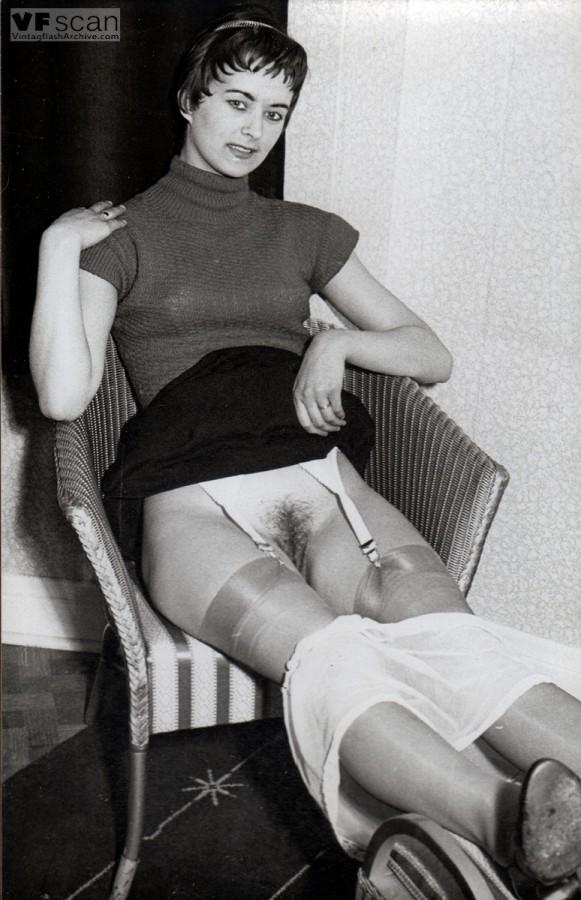 Vintage stocking archives